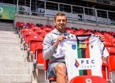 Piłka nożna: Ken Kallaste pierwszym wzmocnieniem GKS Tychy