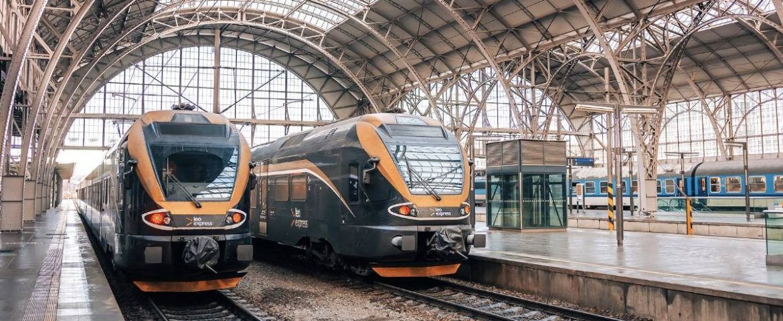 Leo Express w wakacje codziennie do Pragi