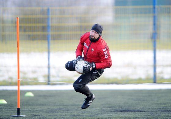 Piłka nożna: Bramkarze na dłużej w Tychach