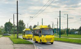 PKM Tychy zaprezentuje nowe mikrobusy podczas Święta Miasta Tychy