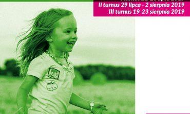 Letnie JUW-e - półkolonie dla dzieci szkolnych