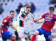 Piłka nożna: Steblecki przedłużył, Połap i Kasprzyk podpisali