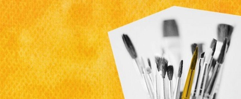 Wernisaż prac kół plastycznych w Klubie Urbanowice MCK