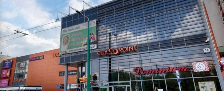 Tyskie Multikino przedłużyło umowę na kino w City Point
