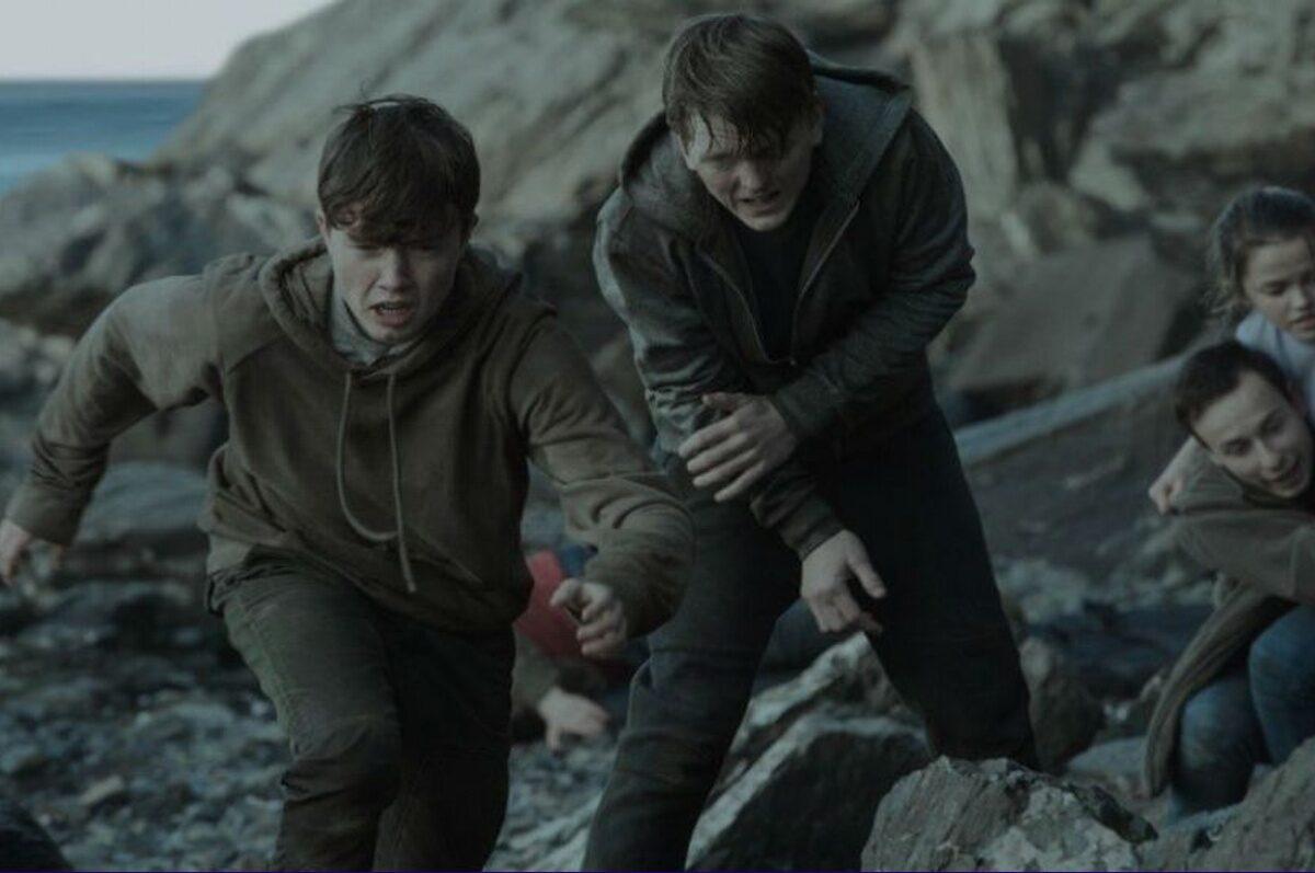 """Plenerowe Kino FreeLove w MCK – """"Utoya, 22 lipca"""""""