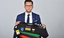 Leszek Bartnicki nowym prezesem KP GKS Tychy S.A.