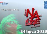 Koncert na Placu Farskim w Lędzinach - Na luzie
