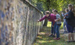 Rodzinny spacer szlakiem tyskiego streetartu z Muzeum Miejskim