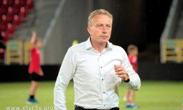 Piłka nożna: Ryszard Tarasiewicz nie jest już trenerem GKS Tychy