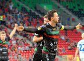 Piłka nożna: Wysoka pierwsza wygrana w sezonie. GKS Tychy - Odra Opole 4:1 [foto]