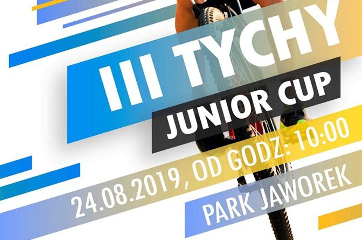 III Tychy Junior Cup
