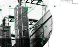 Industrialny spacer fotograficzny TTF