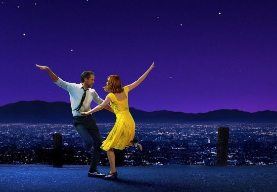 """Letnie kino plenerowe na Czułowie – """"La La Land"""""""