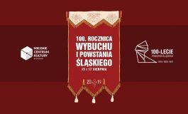 Obchody 100. Rocznicy wybuchu I Powstania Śląskiego w Tychach