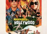 Pewnego razu... w Hollywood