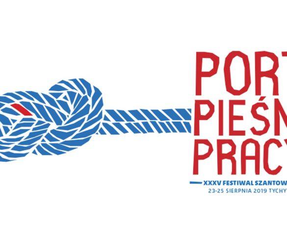 Festiwal szantowy Port Pieśni Pracy 2019