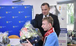 3,5 mln zł dla tyskiej fundacji Świetlikowo
