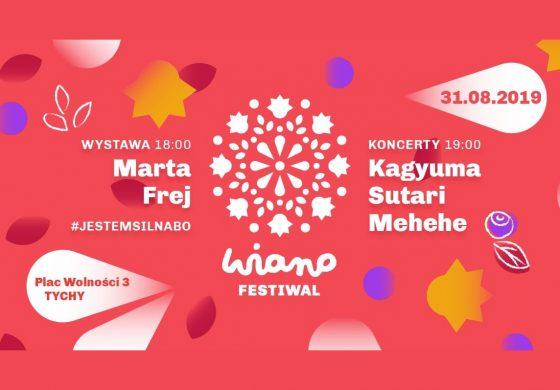 WIANO Festiwal – Tychy 2018