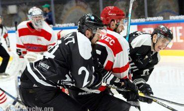 Hokej: Udana inauguracja ligi. GKS Tychy - Comarch Cracovia 5:2 [foto]