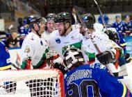 Hokej: Gonili wynik ale ostatecznie wygrali. GKS Tychy - Podhale Nowy Targ 5:3 [foto]