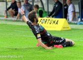 Piłka nożna: GKS Tychy - Wigry Suwałki (2019.09.14) [galeria]