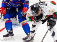 Hokej: GKS Tychy - Podhale Nowy Targ (2019.09.22) [galeria]
