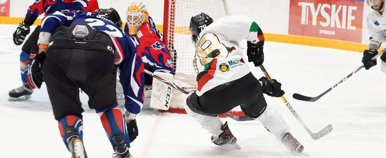 Hokej: Różnica klas była widoczna. GKS Tychy – KH Energa Toruń 6:1 [foto]