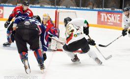 Hokej: Różnica klas była widoczna. GKS Tychy - KH Energa Toruń 6:1 [foto]