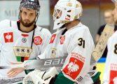 Hokej CHL: Szybko zapomnieć i zagrać coś w Szwecji. Adler Mannheim - GKS Tychy 5:0