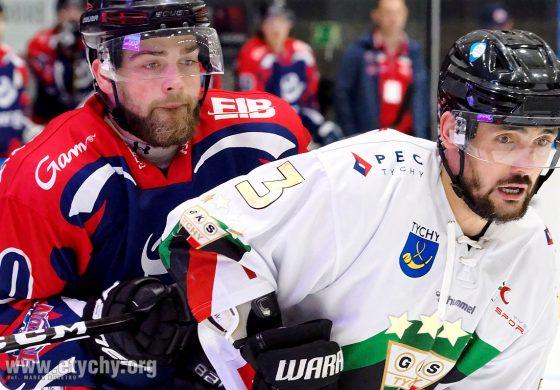 Hokej PLAY-OFF: GKS Tychy – KH Energa Toruń
