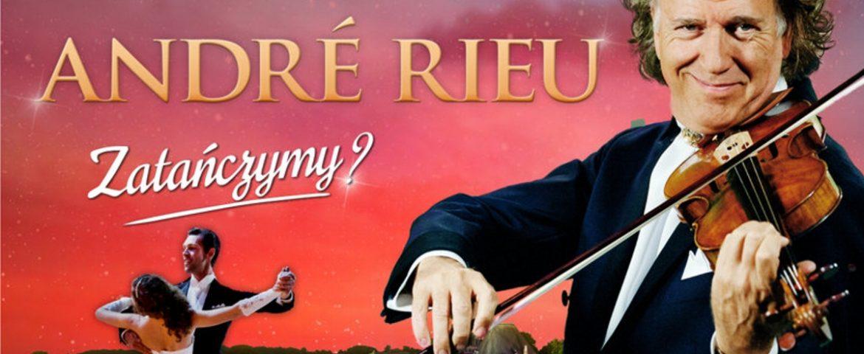 Andre Rieu powraca do Multikina