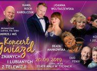 Koncert Gwiazd w Teatrze Małym