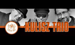 Kulisz Trio - Urodziny Adama Kulisza w Riedel Music Club