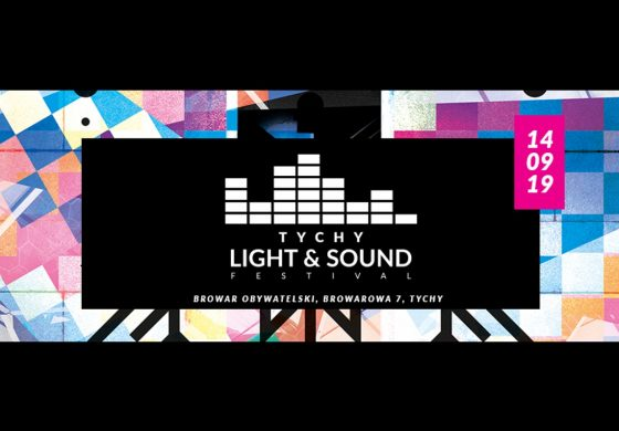 Light & Sound Festival 2019