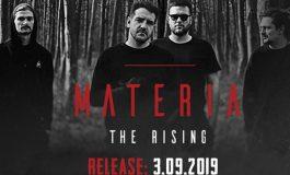 Materia - The Rising Poland w Underground