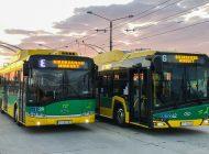 """Nowa linia trolejbusowa """"G"""" jeszcze we wrześniu"""