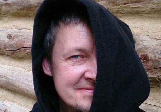 """""""tyle było lat"""" spotkanie autorskie z Piotrem Rybakiem w Andromedzie"""