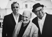 Polish Sounds - Włodzimierz Nahorny Trio w Mediatece