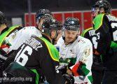 Hokej: GKS Tychy - GKS Katowice (2019.10.22) [galeria]