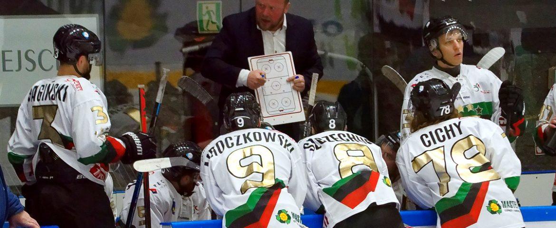 Hokej: GKS Tychy – JKH GKS Jastrzębie (2019.10.27) [galeria]