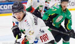 Hokej: GKS Tychy po raz drugi lepszy od Jastrzębia [foto]