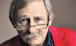 Spotkanie z Andrzejem Strzeleckim w Teatrze Małym
