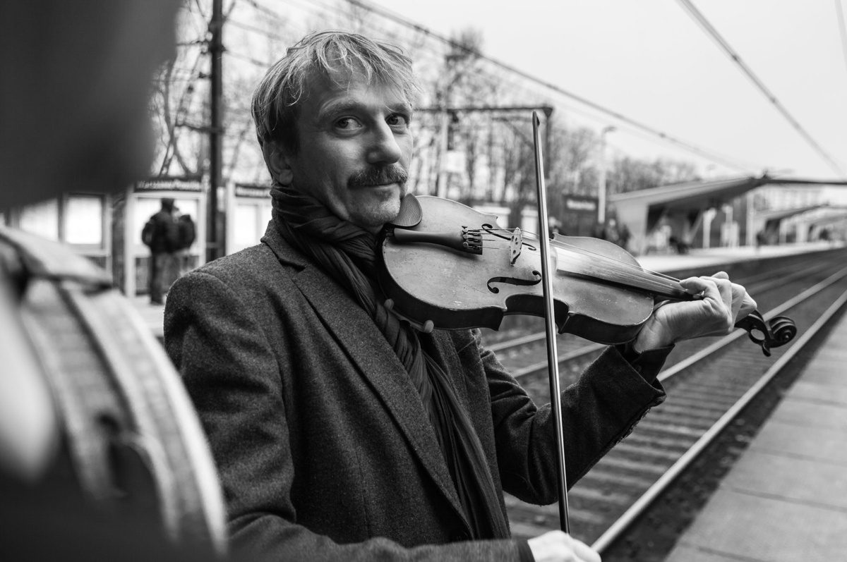 Dzika muzyka z serca Polski – warsztaty muzyczne w Muzeum Miejskim