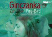 """""""Ginczanka. Żar-Ptak/Fire-Bird"""" w Teatrze Małym"""