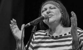 """Grażyna Łobaszewska """"Największe przeboje"""" w Riedel Music Club"""
