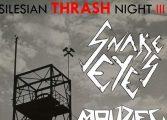Silesian Thrash Night III w Tawernie