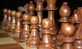 58 Otwarty Turniej Szachowy w MCK Wilkowyje