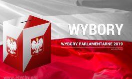 Lista kandydatów w wyborach do Sejmu RP 2019 - okręg nr 31
