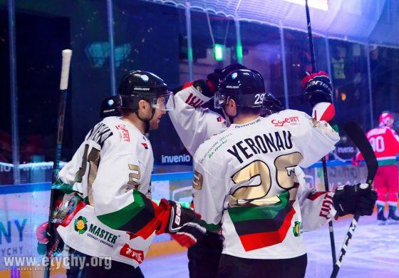 Hokej: GKS Tychy - Zagłębie Sosnowiec (2019.11.15) [galeria]