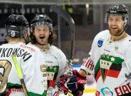 Hokej: GKS Tychy - Naprzód Janów (2019.11.22) [galeria]